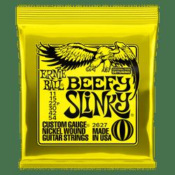 Ernie Ball Beefy Slinky 11-54 Gauge Electric Guitar Strings