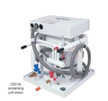 Condensing Unit, CSD Series (CSD12KZ/1, 230V)