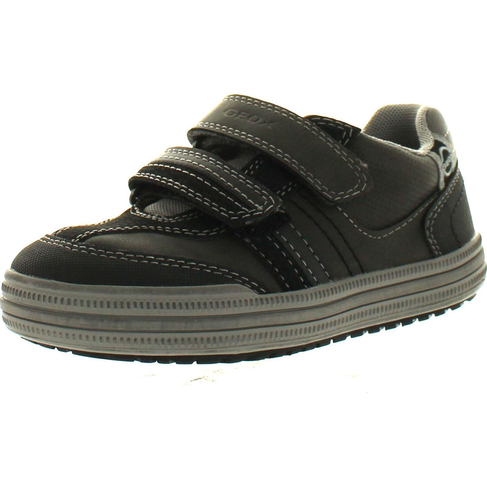 Geox Toddler Jr Elvis Casual Shoe