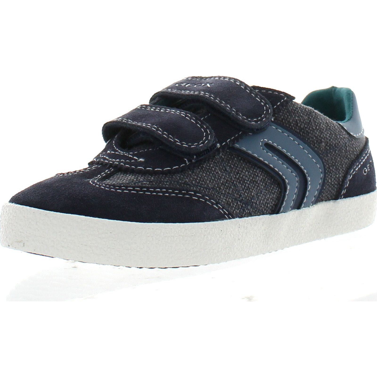 new high quality shoes for cheap affordable price Geox Boys Jr Kiwi Boy Casual Sneakers 727973735356 | eBay