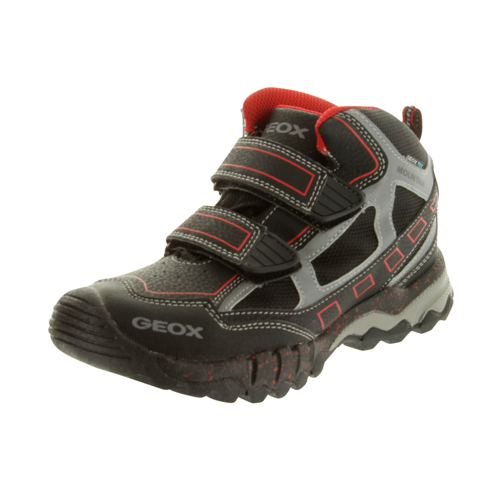 Wpf Boys' Mountain Sneakers Sneakers Boys' Geox