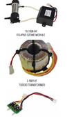 DEL OZONE   INDICATOR LIGHT PCB   5-1328-01