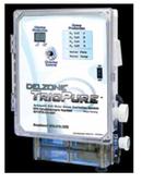 DEL OZONE | CHLRONE CONTROL BOARD KIT - TRIO-25 | 9-0665-01