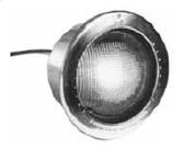 FIBERSTARS | JAZZ WHITE LIGHT W/100' CORD | J400-100