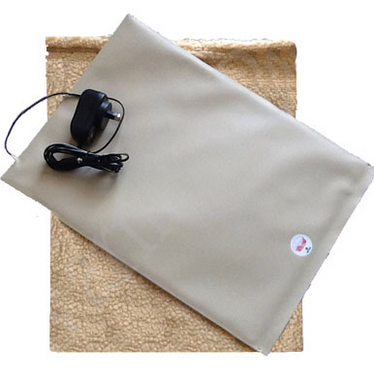 Flexible Heated Pad (Large) with 7 heat settings