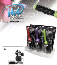 Wet Brush Hot Brushes Blow Out Professional 6 pc Set