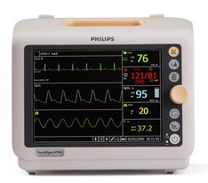 Philips SureSigns VM6 Monitor