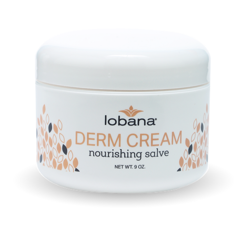 Lobana Derm Cream - 9 oz.