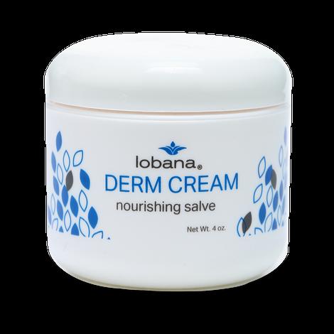 Lobana Derm Cream - 4 oz.