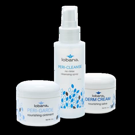 Lobana Skin Care Bundle