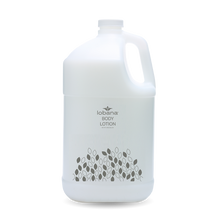 Lobana Body Lotion - Gallon