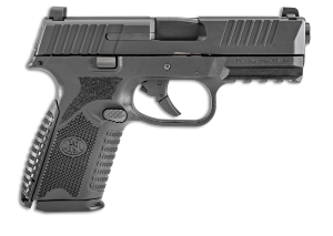 FN 509 Midsize Holster Options