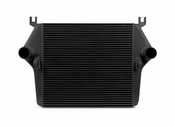 Mishimoto 03-09 Dodge 5.9L/6.7L Cummins Intercooler (Black)