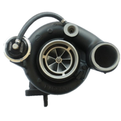Fleece 2003-2004 Cummins 63mm Billet Holset Cheetah Turbocharger