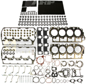Black Diamond Ford 6.7 Powerstroke Head Gasket Kit with ARP Head Studs