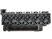 2007.5-2016 Dodge 6.7L Cummins New Cylinder Head Loaded OEM