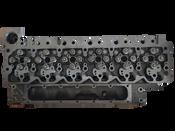 2007.5-2016 Dodge 6.7L Cummins New O-ringed Cylinder Head Loaded W/ HD 103LB Springs