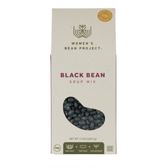Black Bean Soup Mix from Denver, USA