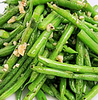 Gourmet French Beans