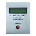 Hi-Res ESR Meter