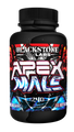 APEX MALE- By Blackstone Labs- All Natural Testosterone Booster