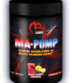 MA PUMP by MA Labs (Super Potent PUMP product No2)