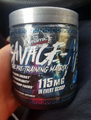 SAVAGE AF (New!!) 1,3 PreWorkout (STRONG)