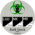 BULK STACKS (Sarm Combos) by BTP Creations - LIQUID solution - NEW!!