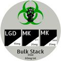 BULKING STACKS (Sarm Combos)  - LIQUID solution - NEW!!