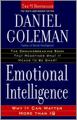 Emotional Intelligence   (Daniel Goleman)