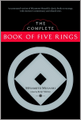 The Complete Book of Five Rings   (Sun Tzu)