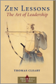 Zen Lessons: The Art of Leadership  (Thomas Cleary)