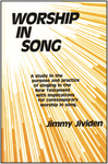 Worship in Song by Jimmy Jividen