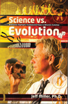 Science Vs. Evolution: A Scientist Highlights Fundamental Flaws In Atheistic Evolution