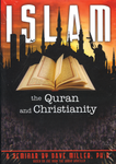 Islam the Quran and Christianity DVD