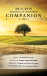 2015-16 Annual Lesson Commentary/Companion