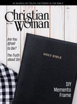 Christian Woman Magazine July/August 2018