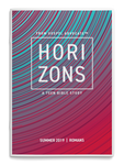 Horizons Teen Bible Study (Teacher's Guide) - Summer 2019 Romans