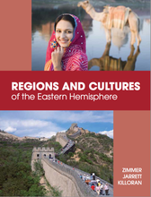 Regions and Cultures of the Eastern Hemisphere consists of 17 fun-filled and exciting activities that are completely aligned to Ohio's model social studies curriculum. It can serve as perfect primer to prepare for the Sixth Grade test in social studies. All of the Grade 6 social studies Student Expectations for learning required by the new social studies curriculum are interwoven throughout the book. In addition, many of the standards in English Language Arts curriculum are also covered.
