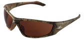 Bullhead Javelin Lens Color: Brown Frame Color: Camouflage  Base Curve: 8