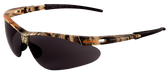Bullhead Stinger Lens Color: Smoke Frame Color: Camouflage  Base Curve: 9