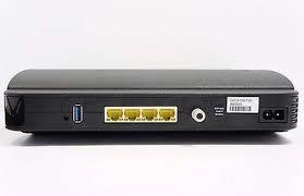 Spectrum Approved Modem Arris DG1670A Docsis 3 Wifi Gateway Router