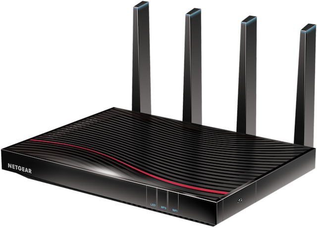 Comcast Compatible Modem Router >> Nighthawk C7800 X4s Docsis 3 1 Ultra High Speed Cable Modem Router