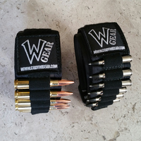 W-GEAR® AMMO BRACELET ($1.00 SHIPPING ON THIS ITEM)