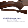 Ns522 .22Lr Bishop Stock
