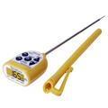 Taylor 9878E Slim-Line Waterproof, Digital Thermometer