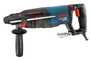 "Bosch 1"" SDS-plus® BULLDOG Xtreme Rotary Hammer - 11255VSR"