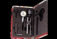 Starrett Dial Test Indicator 708ACZ - 11-889-3