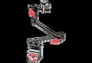 Starrett  #657-1 Magnetic Base Universal Indicator Holder - 10-341-6