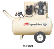 Ingersoll Rand Single Stage Air Compressors
